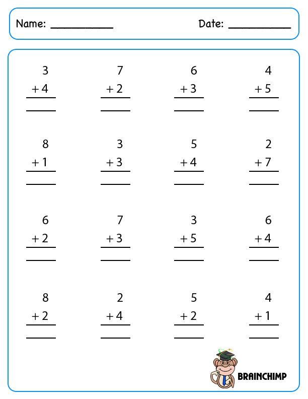 2 Digit By 2 Digit Multiplication Worksheets – Multiplication 2 Digit by 2 Digit Worksheets
