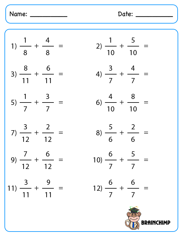 ... 2nd Grade Math Subtraction Worksheets besides Addition Subtraction