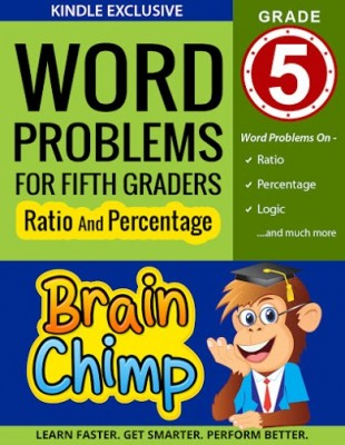 Word Problems For Second Graders: Ages 7 - 8, Grade 2 ...